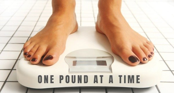 Weigh to Health