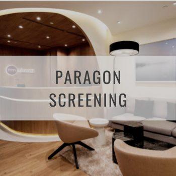 Paragon Screening
