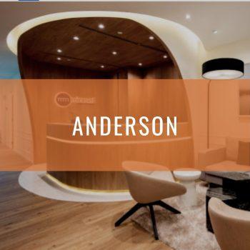 Partner Screening - Anderson Package