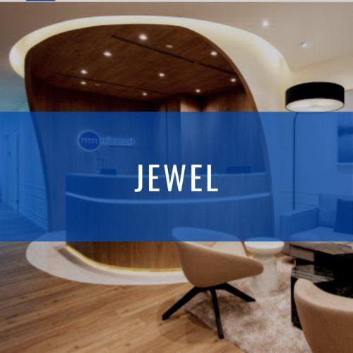 Partner Screening - Jewel Package