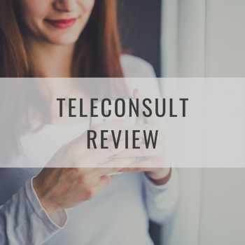 Teleconsult Review