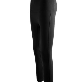 Crop Yoga Leggings BLACK